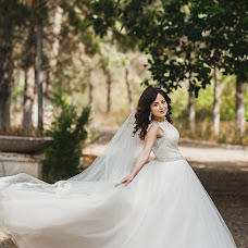 Wedding photographer Katerina Evseeva (EvKaterina). Photo of 05.12.2015