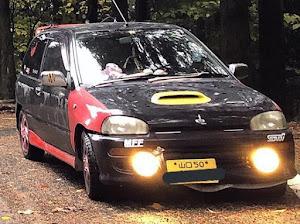 ヴィヴィオRX-R  E型 4WD RX-Rのカスタム事例画像 てつやさんの2018年12月03日10:02の投稿