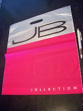 Photo: JB Collection Market błysk Flekso 3 kol czerw mat srebrny i czarny blysk na białej od 5000 szt Odziez