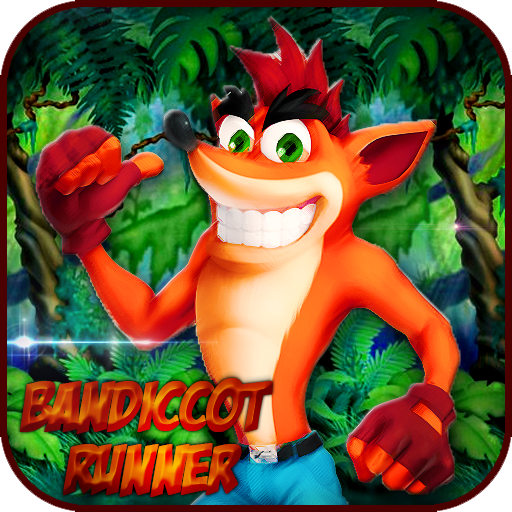 Bandicoot Runner