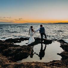 Wedding photographer Diana Hirsch (hirsch). Photo of 12.06.2018