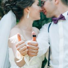 Wedding photographer Dzhuletta Zhuravleva (Alisa87). Photo of 11.10.2015