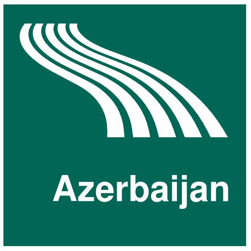 Azerbaijan Map offline