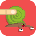 Snail Clickers: Tap Racing icon
