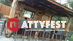 Mattyfest! Summer Long Festival at the Rustic Bar!