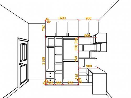 thiết kế nội thất chung cư cao cấp hiện đại