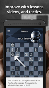 Chess · Play & Learn 3