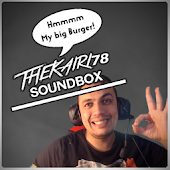 TheKairi78 - SoundBox