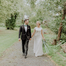 Wedding photographer Nadine Lotze (lumoid). Photo of 19.01.2018