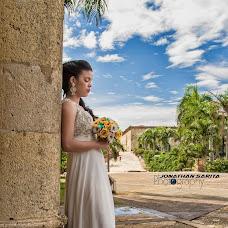 Wedding photographer Jonathan Sarita (Jonathansarita). Photo of 19.05.2017