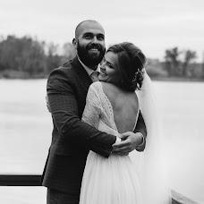 Wedding photographer Katerina Ruban (ruban). Photo of 14.02.2017