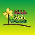 Ahhh Wah Gwaan icon