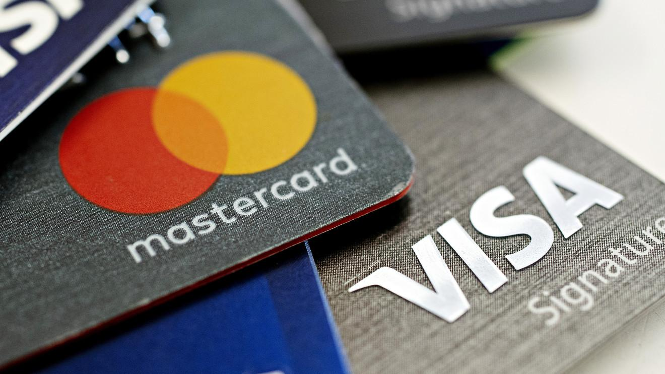 Visa or Mastercard—what's the difference, anyway? - MarketWatch