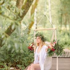 Wedding photographer Marina Kovsh (Shvok). Photo of 13.09.2018