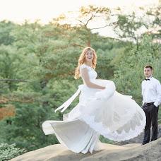 Wedding photographer Nazar Schavinskiy (Kulibin). Photo of 21.07.2016