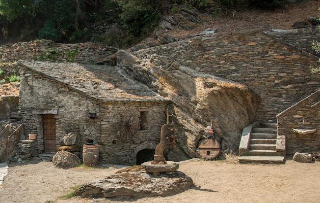 casa in pietra  di walterferretti