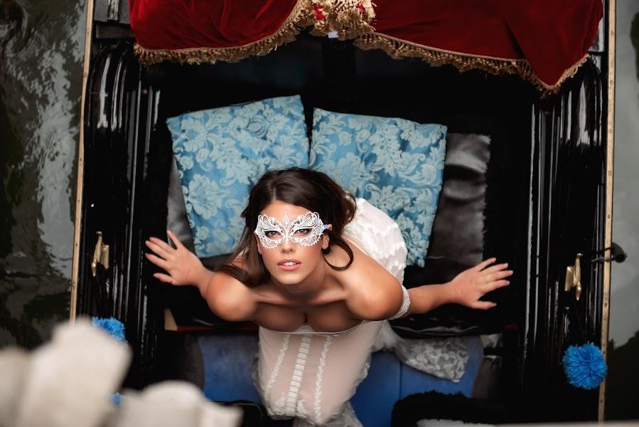 Bröllopsfotograf Olga Toka (ovtstudio). Foto av 14.05.2019