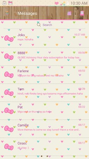 Chai GO SMS