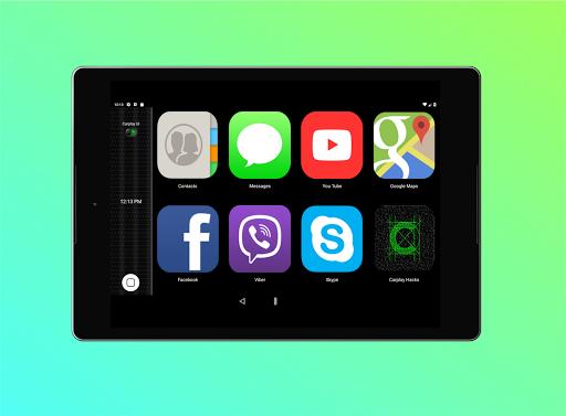InCar - CarPlay for Android Screenshots 11