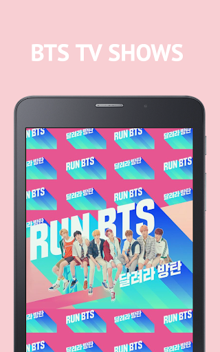 BTS TV hack tool