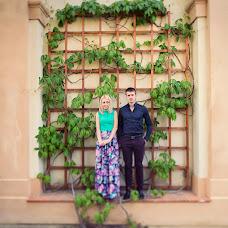 Wedding photographer Sergey Azarov (SergeyAzarov). Photo of 19.05.2014
