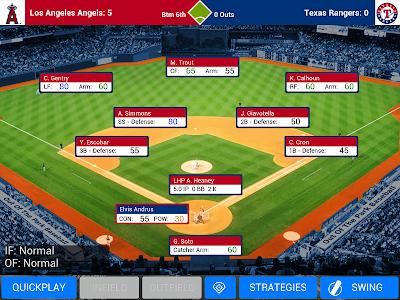 MLB Manager 2016 v6.0.8 (Unlocked)