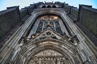 Photo: a nyugati kapu