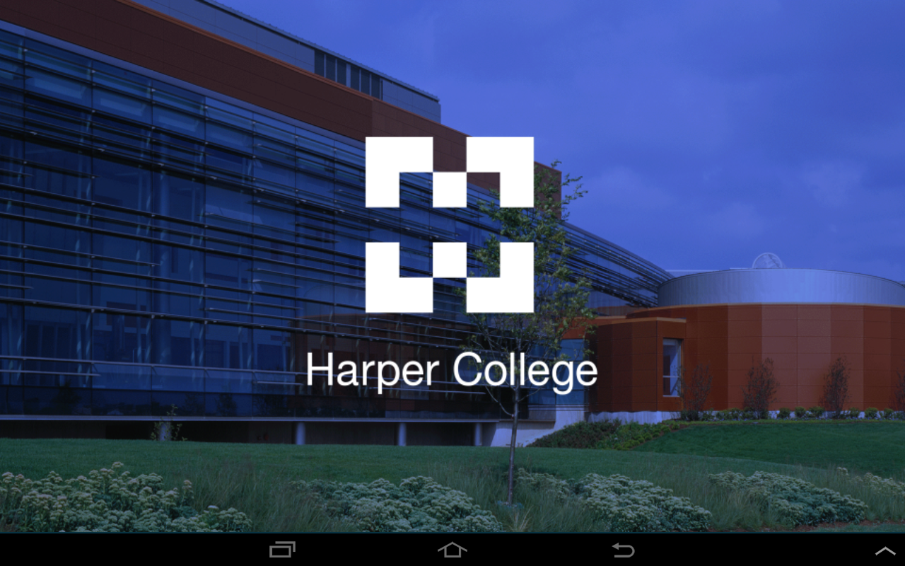 Social Work harper college index of subjects