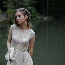Wedding photographer Nataliya Samorodova (samorodova). Photo of 04.06.2017