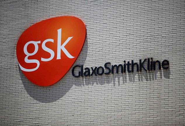 GlaxoSmithKline is one of four FTSE 100 companies that will not publish a breakdown of how much more their CEOs earn than the average worker.  Picture: REUTERS