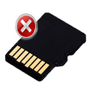 Fix Unreadable && Corrupted SD Card