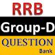 Railway group-D question paper APK