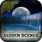 Hidden Scenes - Water World