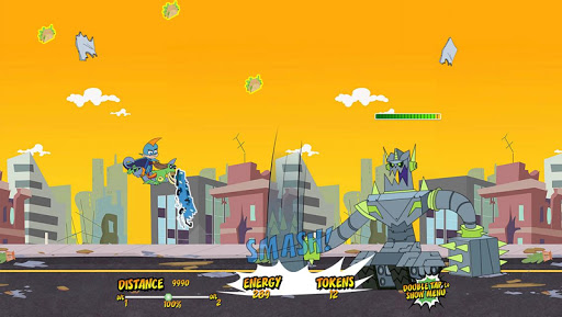 Johnny Test 1.0.38 screenshots 6