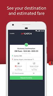 GoCatch - náhled