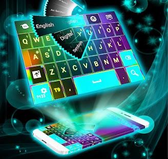 keyboard color screenshot thumbnail - How To Change Samsung Keyboard Color