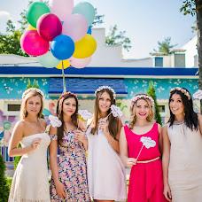 Wedding photographer Olya Lesovaya (Lesovaya). Photo of 14.09.2016