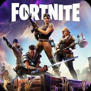 |Fortnite for PC