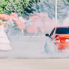 Wedding photographer Evgeniy Pivkin (Pivkin). Photo of 29.01.2018
