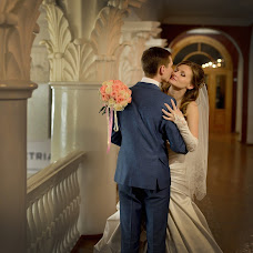 Wedding photographer Sergey Plyusnin (splusnin). Photo of 30.12.2013