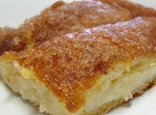 Sopaipilla Cheesecake Recipe