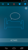 Screenshot of Sleep Talk Recorder