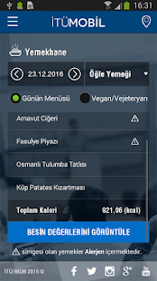 İTÜ Mobil- screenshot thumbnail