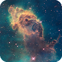 Nebula Live Wallpaper icon