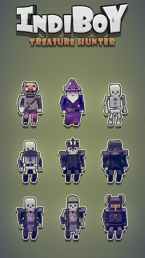 IndiBoy - A dizzy treasure hunter apkpoly screenshots 6