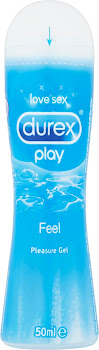 Durex Play Feel Pleasure Gel - 50ml