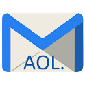 Connect for AOL Mail icon
