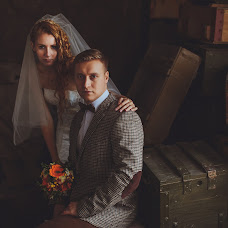 Wedding photographer Oleg Savin (OlegSavin). Photo of 15.11.2013