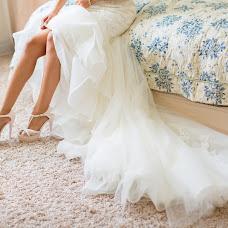 Wedding photographer Gaukhar Zukenova (gohasz). Photo of 27.11.2016