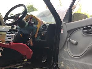 ヴィヴィオRX-R  E型 4WD RX-Rのカスタム事例画像 てつや@わんち乗りたいさんの2019年04月16日17:12の投稿